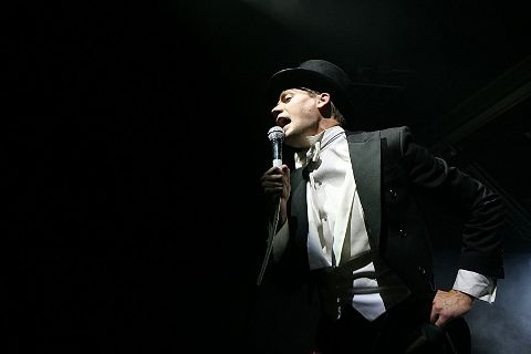 My Last Nights Review: The Hives - The Observatory - September 11, 2012 [w/ VIDEO] - Heard Mentality - OC Weekly