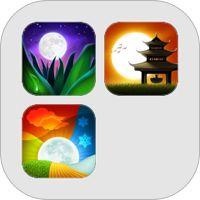 Relax Melodies HD Bundle: Sleep Sounds & White Noise for Relaxation, Meditation, Yoga od vývojáře iLBSoft