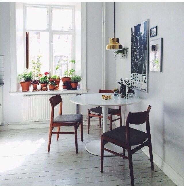 Best 25 Small Dining Rooms Ideas On Pinterest: 25+ Best Dining Room Design Ideas On Pinterest