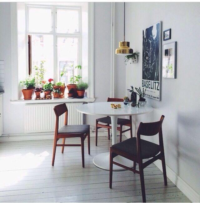 Nook Dining Room Ideas: 25+ Best Dining Room Design Ideas On Pinterest