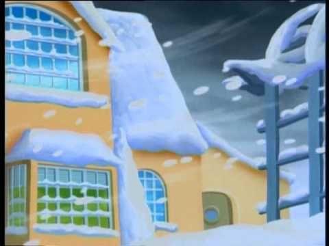 Pöttöm George - A hóemberek földje (teljes epizód)