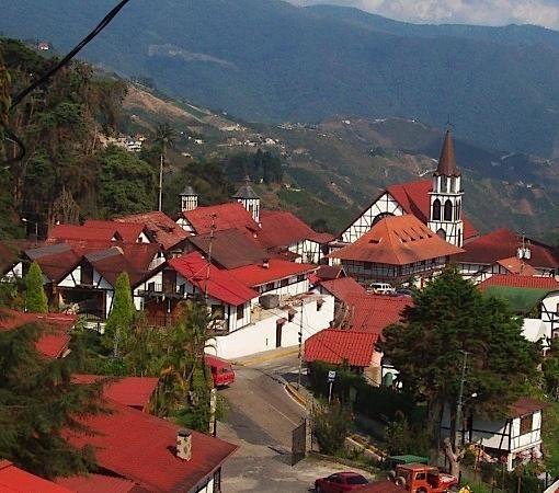 San Antigua Apartments: 35 Best Colonia Tovar-Venezuela Images On Pinterest