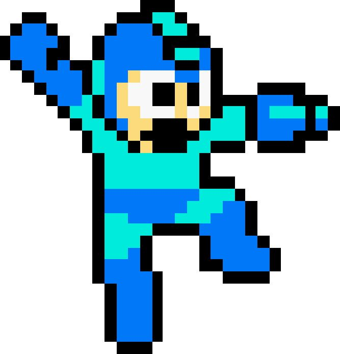 Has Anyone Unlocked the Secret of Mega Man 9? — The Mega Man Network