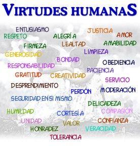 La Opacidad de las Virtudes Humanas