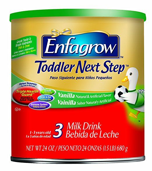Drink Baby Formula To Grow Taller