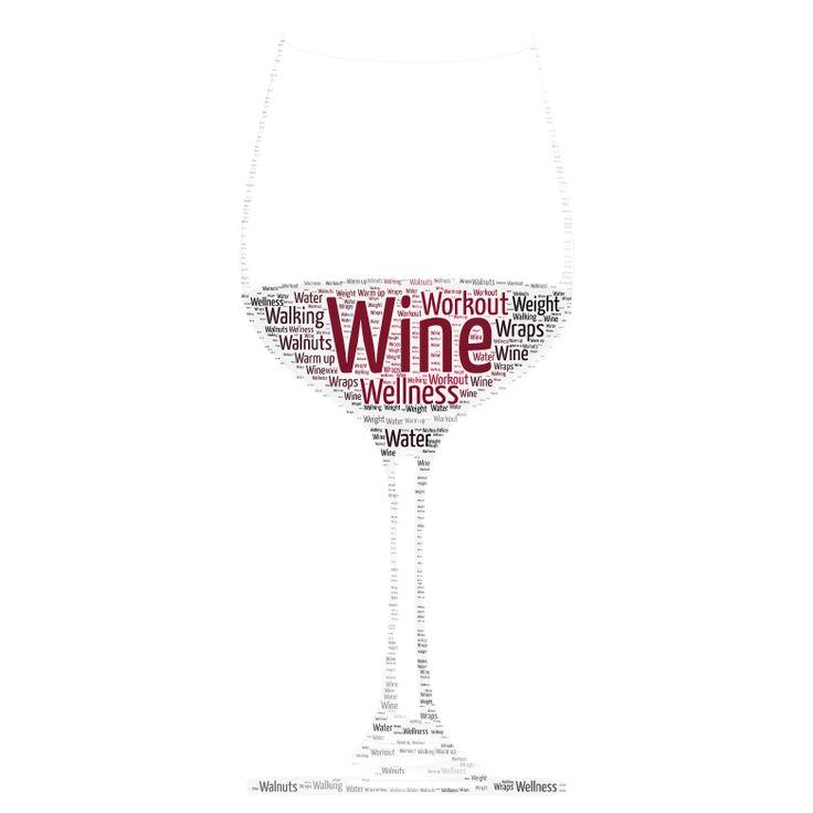 #AtoZChallenge   W is for Wine
