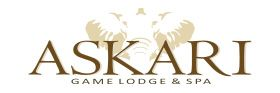 ASKARI GAME LODGE & SPA Winter special @850 pp including DJ and photographer