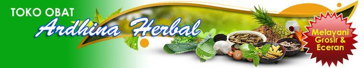 Toko Obat Ardhina Herbal    Menyediakan :    Aneka Madu  Aneka Kurma  Obat Herbal   Sari Kurma  Habbatussauda  Air Zam Zam  Minyak Zaitun  DLL    Untuk pemesanan Obat Herbal silahkan hubungi (telpon atau SMS) ke no 081372437200