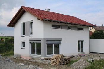 Massivhaus Boxler - Aktuelle Bauten