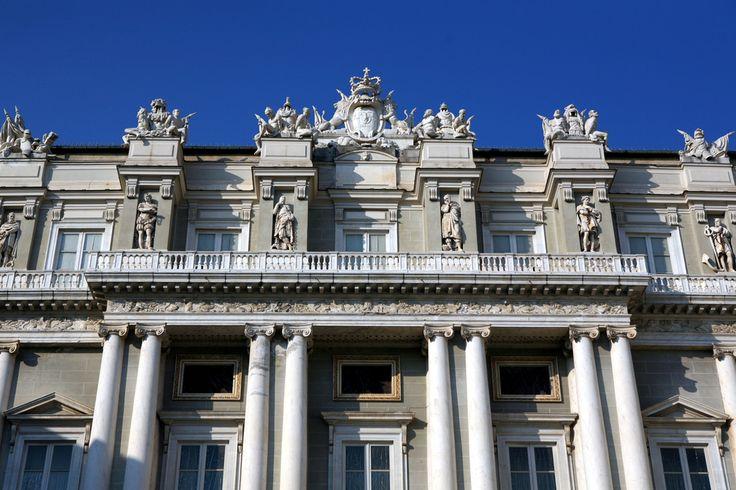 GAmm porta la grande fotografia al Palazzo Ducale di Genova