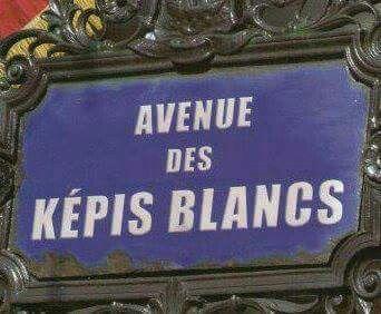 Meilleure rue de Paris...