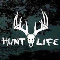 Best Hunting Decals Images On Pinterest Vinyls Decals And - Custom gun barrel stickershunting decals decal custom hunt club deer turkey bear sticker