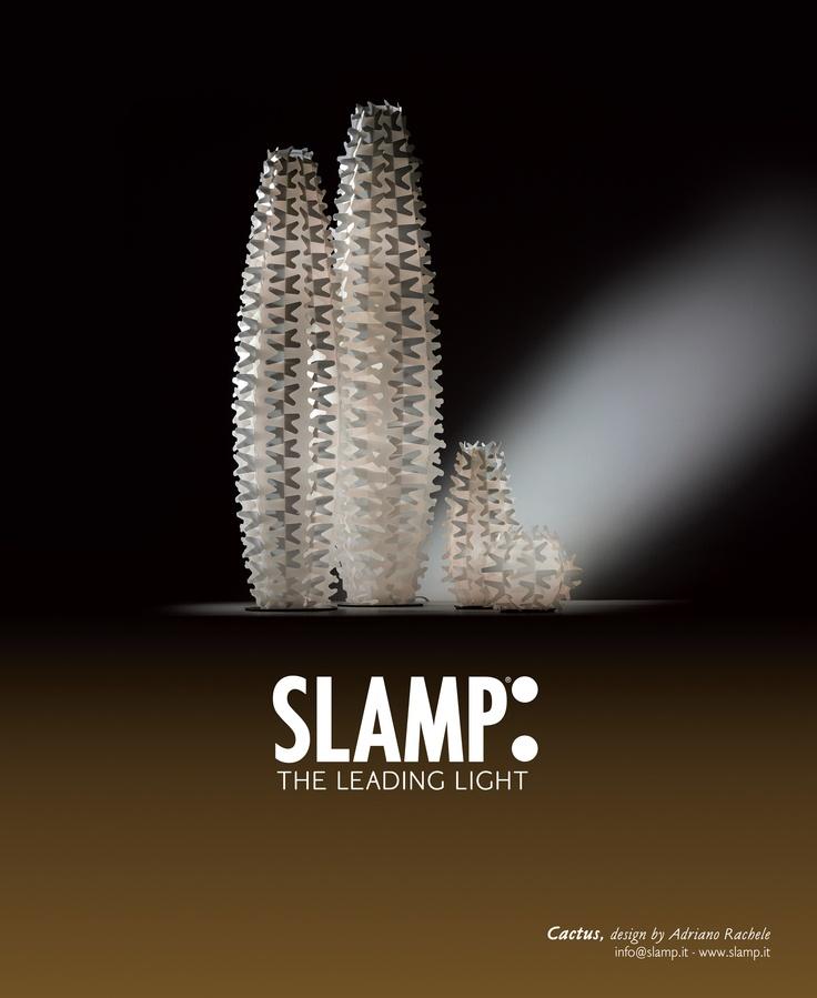 Slamp - ADV 2011 - Cactus