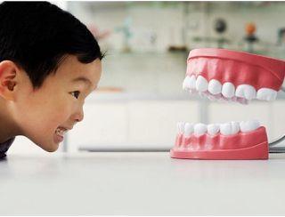 Artikel Kesehatan Anak: Tips Cara Menjaga Kesehatan Gigi Anak
