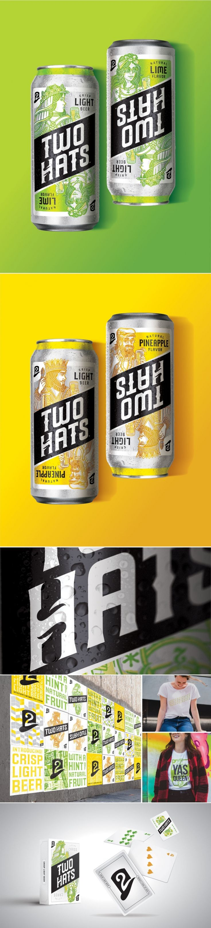 Two Hats A Brew For The New Generation