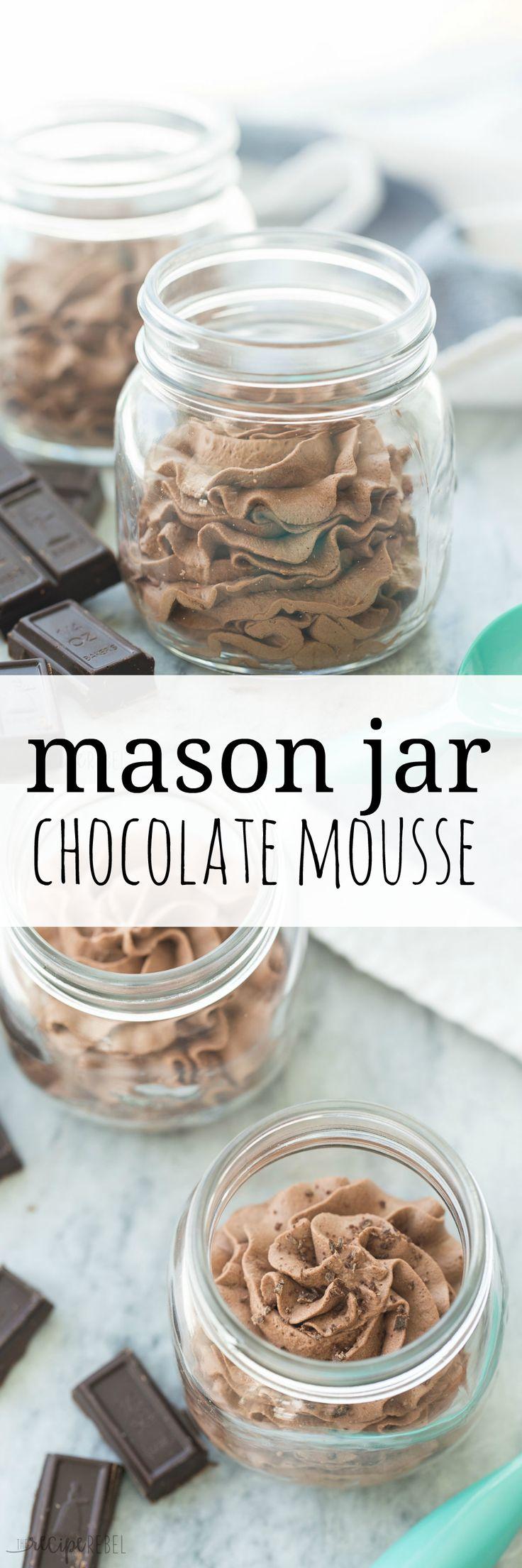 Best 25+ Chocolate jar ideas only on Pinterest   White chocolate ...