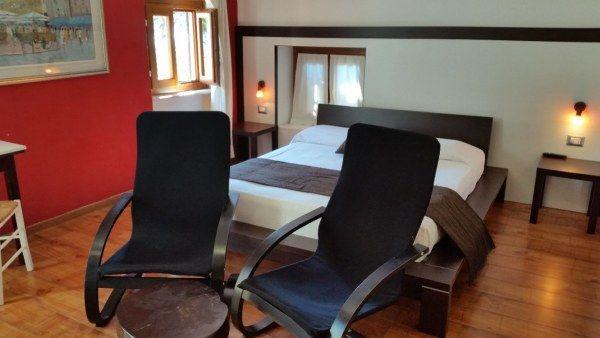 Ristorante Casa Lady Garda, Mini-suite, www.casalady.it