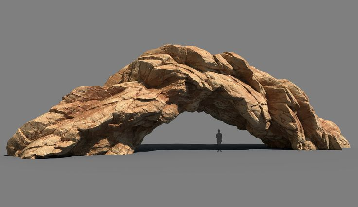 ArtStation - My rock collection - vol1, Alen Vejzovic