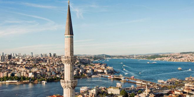 Istanbul travel guide & information