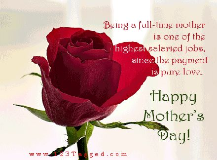 Mothers Day Quotes Comment Codes for Friendster & Tagged!!!