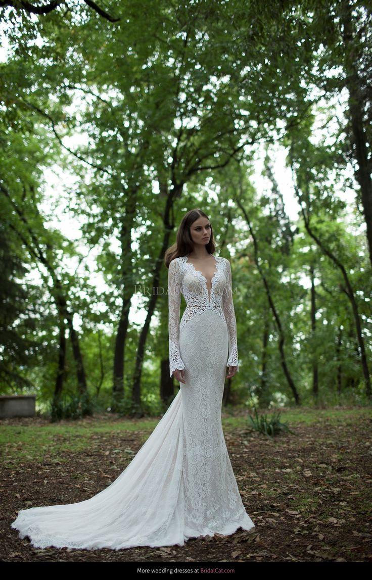 Abito da sposa Berta Bridal 13 Winter 2014 - TuoAbito.it