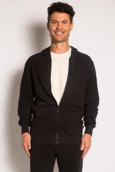 Mens Hemp Cotton Track Suit