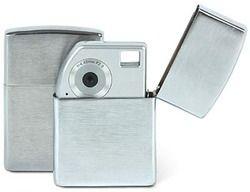 Wireless Spy Camera - Neck Tie Camera Manufacturer from Ambala