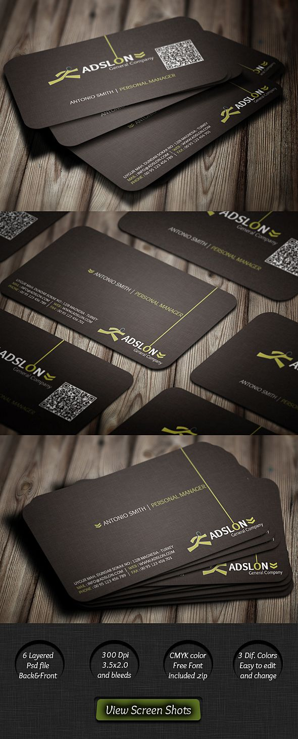 121 best Bookmarks/ Business Cards images on Pinterest | Business ...