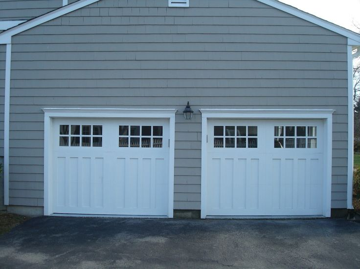 1000 ideas about carriage style garage doors on pinterest for Carriage style