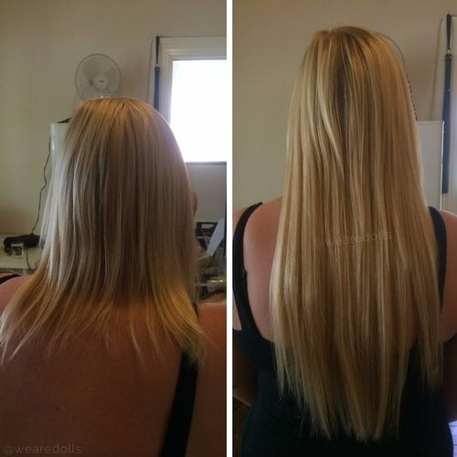 47 best hair extensions by we are dolls images on pinterest doll we are dolls hair extensions are mobile hair extension specialists based in melbourne providing the best hair extensions in melbourne pmusecretfo Choice Image