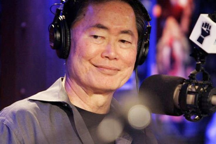 10 great George Takei moments on 'Howard Stern'. Celebrating the 'Star Trek' icon's indelible Stern show contributions