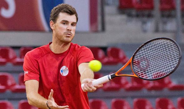 Davis Cup: Great Britain's Jamie Murray slams ITF over planned changes