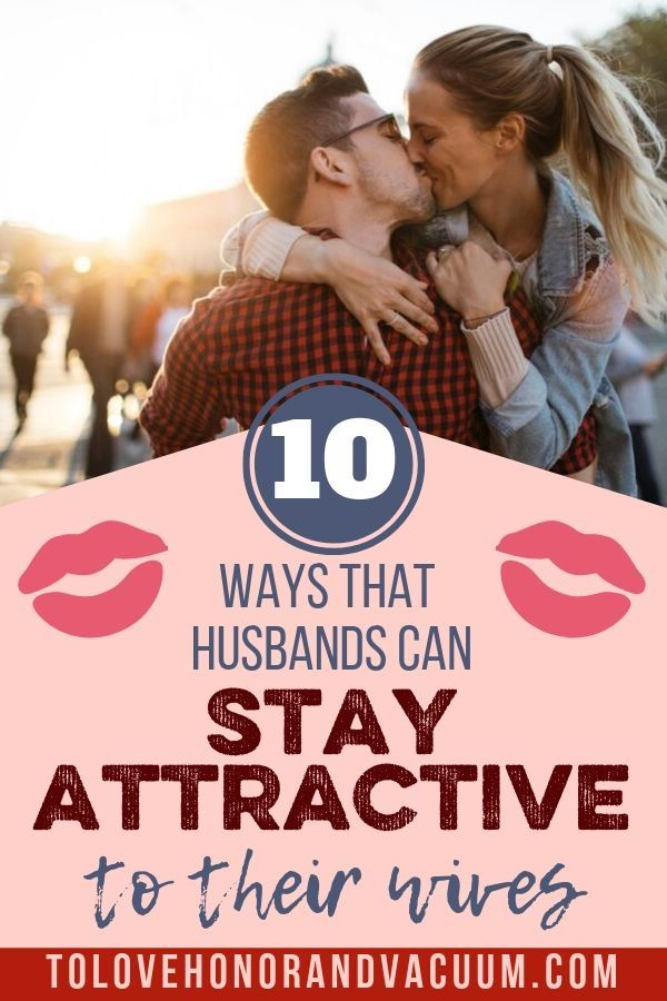 How Do I Get Attracted To My Husband Again
