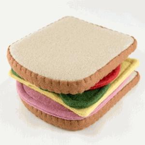 sandwich yummy fun