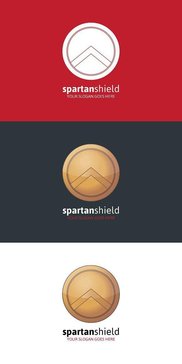 Spartan Shield Logo Spartan Shield Shield Logo Spartan