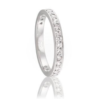 FR3988 - #PeterWBeck #AustralianMade #WeddingRing