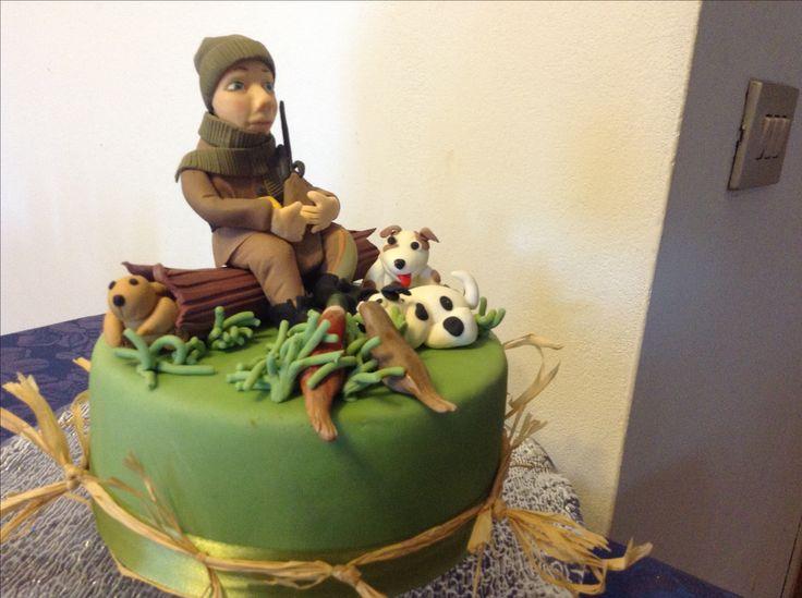 oltre 25 fantastiche idee su torte di caccia su pinterest