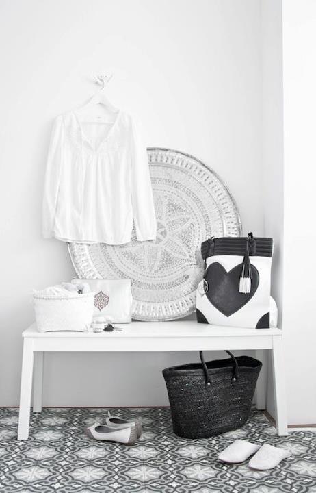 25 idee n die je leuk zult vinden over wit bankje op pinterest bankjes veranda bank aan de for Lay outs van het huis hal