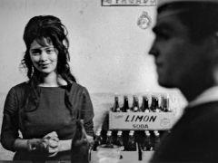 """En el Día Internacional de la Fotografía: Sergio Larraín """"Valparaíso 1950…"""