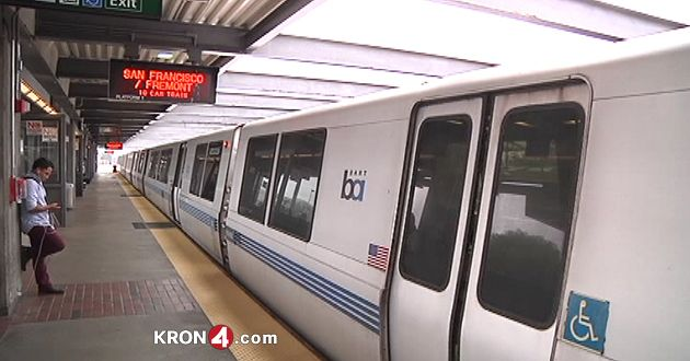 A San Francisco BART station was closed Friday morning due to a power outage that is still affecting an estimated 90,000 people city-wide, according to BART and PG&E officials.