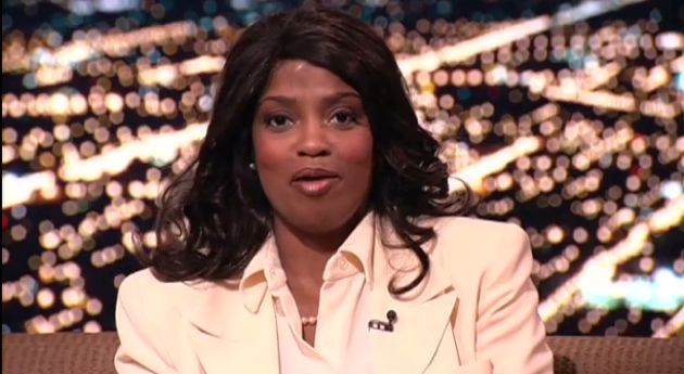 Former Child Star Danielle Spencer Talks Smithsonian Honor And Breast Cancer Diagnosis