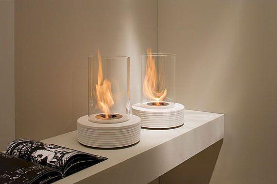 Collection de cheminée par Acquaefuoco3
