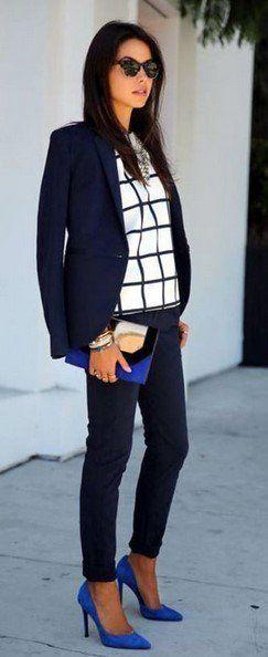30 Φανταστικές ιδέες για να φορέσεις τις χρωματιστές γόβες   Moda ... af239ad9d0