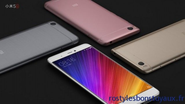 Smartphone XIAOMI MI5S de 5.15 à 296    Bonjour  Meilleur prix que le bon plan dhier concernant le Smartphone haut de gammeMI5S de 5.15 de chez XIAOMI  Il est disponible en ce moment pour 296 via un code promo chez Gearbest !    Caractéristiques :  OS : MIUI 8 (Android 6)  CPU: Qualcomm Snapdragon 821 Quad Core 2.15GHz  GPU: Adreno 530  Ecran de 5.15FHD (19201080) 386PPI  3GB RAM/64GB ROM ou 4GB RAM / 128GB ROM  APN arrière de12MPx et 4.0MPx ultra pixel à lavant  Batterie de 3100mAh  Quick…