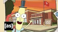 //  The Poop In My Pants | Rick and Morty | Adult Swim - Duration: 2 minutes 22 seconds.