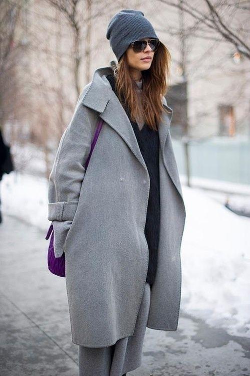 .Boyfriend coat