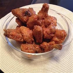 Hot Wings Allrecipes.com