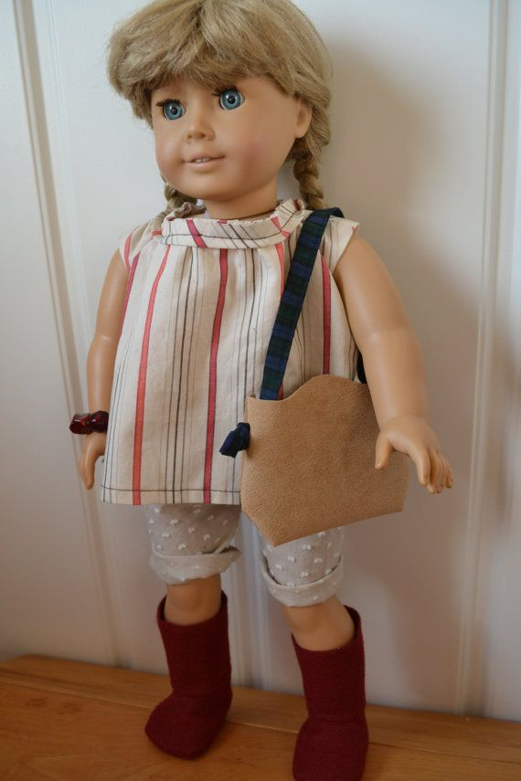 American Girl Doll 5 Piece Outfit by LittlePort on Etsy, $30.00
