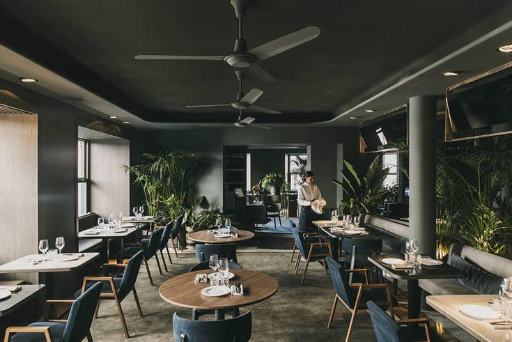 Laid-back elegance and soothing greenery are number one considerations at Madrid's La Primera...