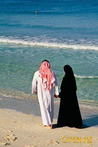 мусульманские пары